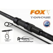 Caña FOX TORQUE anilla 50 mm 13 pies 3,5 Lb Abbreviated Handle