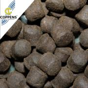 COPPENS HALIBUT GIANT PELLETS 28 mm 1 kg bolsa al vacio
