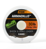 FOX ARMADILLO 30 LB 20 m color CAMO