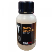 VITALBAITS NUTTY CRUNCH BAIT DIP 250 ml