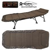 Bed Chair FOX R2 CAMOLITE