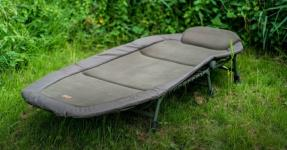 AVID CARP ROAD TRIP BED SUPER LIGERA