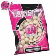 MAINLINE RESPONSE BOILIES ANISEED WHITE (ANIS) 450gr 18 mm