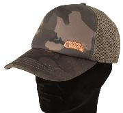 FOX CHUNK MESH BACK BASEBALL CAP