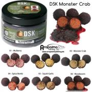 FUN FISHING DSK MONSTER CRAB 18 mm 250 gr.