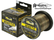 K-KARP MIMETIC 0.35 mm 23lb 1200m
