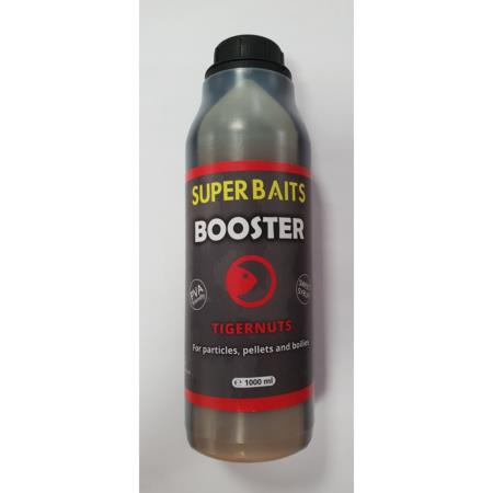 SUPERBAITS BOOSTER Tigernuts 1 Litro