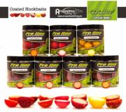 novedad: PROLINE COATED HOOKBAITS (BOILIES DE ANZUELO RECUBIERTOS) GARLIC & ROBIN RED 20 mm