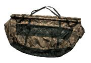 FOX STR FLOTATION WEIGH SLING CAMO Saco de retencion flotante