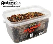 Crafty Catcher Big Hit Munga Mix 3kg ( PVA Friendly)
