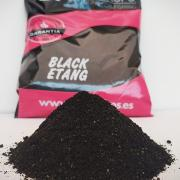 REAL DROPS ENGODO GROUNDBAIT / STICK MIX BLACK ETANG
