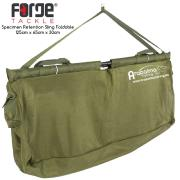 FORGE TACKLE Saco de retencion flotante Specimen Retention Sling Foldable