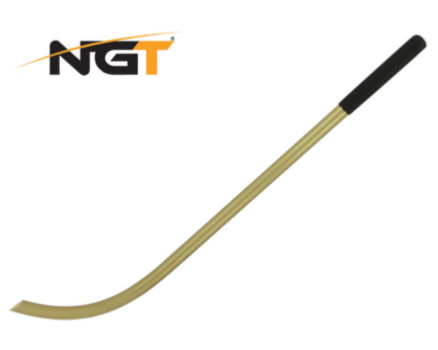 NGT Throwing Stick 20mm (Cobra para boilies de hasta 20 mm)
