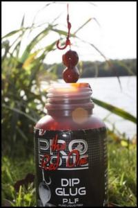 STARBAITS PROBIOTIC THE RED ONE DIP 250 ml