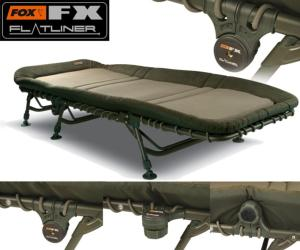 Bed Chair Alta Gama Fox FX Flatliner