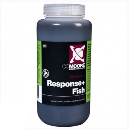 CCMOORE RESPONSE+FISH 500 ml BAIT BOOSTER