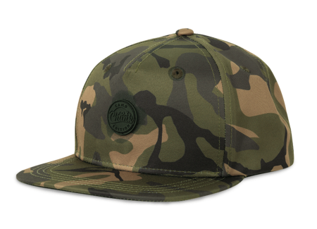 Gorra FOX CHUNK CAMO EDITION FLAT PEAK SNAP BACK