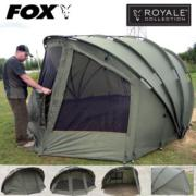 OFERTA FLASH: Biwy FOX ROYALE XXL 3+1 PLAZAS