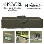 NOVEDAD! PROWESS Greenlake Bolso para tripodes y Rod Pods
