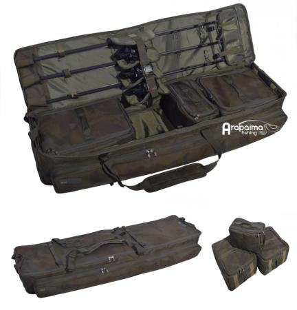 Bolso SONIK 3 ROD TRANSPORT SYSTEM