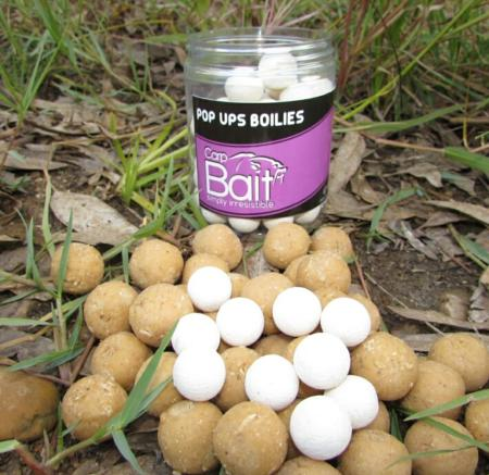 CARP BAIT Pop Up Ajo Puro 16 mm 150 gr.