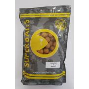 SUPERBAITS BOILIE PINEAPPLE & BANANA  14 mm