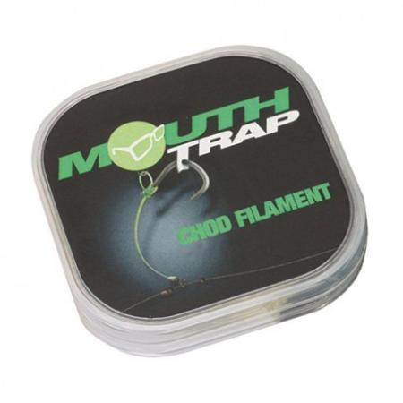 KORDA MOUTH TRAP CHOD FILAMENT 0,47 mm 20 LB