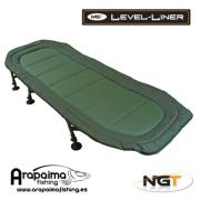 OFERTA ULTIMAS UNIDADES: NGT Bed Chair Level Liner