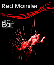 Booster-DIP RED MONSTER