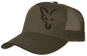 Gorra FOX GREEN & BLACK TRUCKER CAP