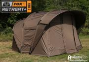 OFERTA PACK: FOX RETREAT+ 2 MAN DOME + HABITACULO INTERIOR