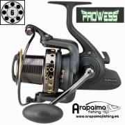 Carrete PROWESS BLACK LTD 8006 FD