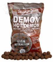 STARBAITS HOT DEMON Boilie 14 mm 1 KG