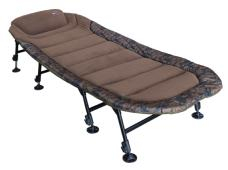 NOVEDAD! ZFISH Bed Chair Condor 8 patas Camo