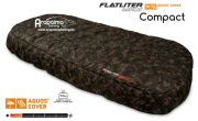 COVERTOR FOX Flatliter MK2 Aquos Camo Cover - Compact