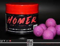 TRYBION POP UPS HOMER 14 mm