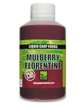 ROD HUTCHINSON LIQUID CARP FOODS MULBERRY FLORENTINE 500 ml