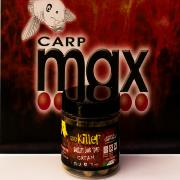 CARP MAX KILLER CREAM (SCOPEX CREMA) BOILIE 100 gr. 15 mm LONG TIME