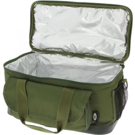 NGT Insulated Bait Carryall Green