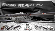 TRYBION RED ATHOS XT-K 13' (3,90 m) 3.25 lb