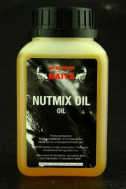 NORTHERN BAITS NUTMIX OIL 250 mL