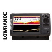 LOWRANCE HOOK 7X CHIRP