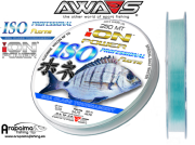 AWA-SHIMA ION POWER ISO PROFESSIONAL 0,50mm 34,70 kg 250 m