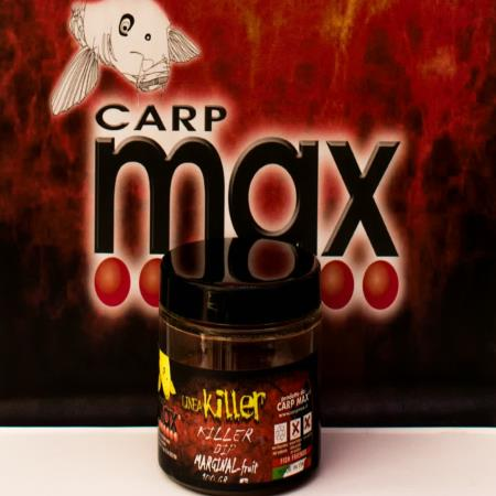 CARP MAX DIP HIDRO-GEL KILLER MARGINAL (fruta tropical)