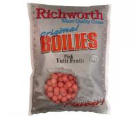 RICHWORTH TUTTI FRUTTI BOILIE PINK 15 mm 1 kg