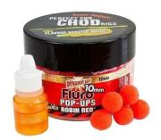 DYNAMITE ROBIN RED FLUORO Pop UPS 15 mm con remojo