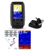 GARMIN STRIKER PLUS 4 Sonda Completa con GPS y CHIRP
