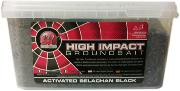 MAINLINE GROUNDBAIT High Impact BELACHAN BLACK 2 kg