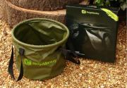 CUBO RIDGE MONKEY COLLAPSIBLE WATER BUCKET 15 L