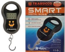 TRABUCCO BASCULA Smart Digital Scale 50 Kg